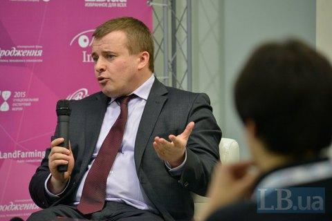 """Демчишин став членом наглядової ради """"Нафтогазу"""""""