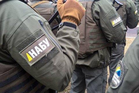 НАБУ провело обыски в николаевском облавтодоре