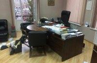 У Києві на Хрещатику пограбували офіс Спілки журналістів