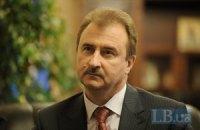 Попов готов сесть за стол переговоров с оппозицией