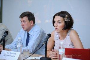 Кошкина: «Инфантилизм – одна из главных проблем украинского общества»