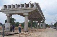 Рада выделила полмиллиарда на запорожский мост