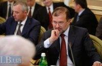 Балога сомневается в законности присоединения Закарпатья к Украине