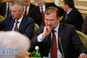 Балога сумнівається в законності приєднання Закарпаття до України