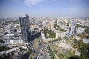 Киев стал 161-м в рейтинге лучших городов для жизни