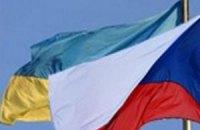 В Чехию прибыли на лечение 27 тяжело раненых украинцев