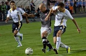 КДК ФФУ снял очки с трёх команд Премьер-лиги
