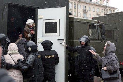 ООН считает, что число жертв протестов в Беларуси может быть больше