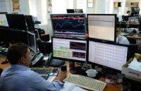 Украинские фондовые индексы выросли после вчерашнего обвала