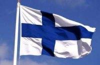 Фінський міністр оборони скасував поїздку до Росії через ситуацію в Криму