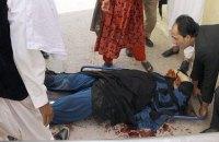 В Пакистане смертник подорвался возле суда: 5 жертв