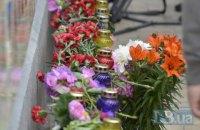 В Днепре умер военный, раненый на танковом полигоне в Черкасском