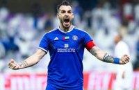 Ексгравець збірної Іспанії забив гол у фіналі Кубка ОАЕ вже на 6-й секунді