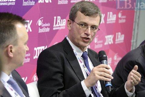 Россия не дает согласия на трехсторонние газовые переговоры