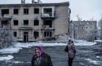 Данія, Швеція і Швейцарія виділять $14 млн для Донбасу
