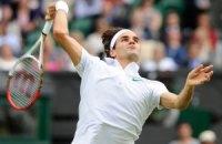 """Федерер змів """"останнього росіянина"""" на шляху до півфіналу Вімблдону"""