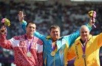 Паралимпиада-2012: Пашков приносит серебро