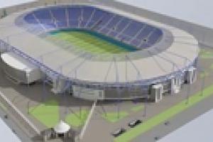 Киев утратил шанс на проведение финала Евро-2012