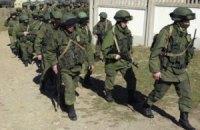 """Поява """"зелених чоловічків"""" на території Білорусі вважатиметься вторгненням"""