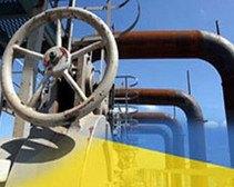 В Днепропетровской области преступники воровали нефть