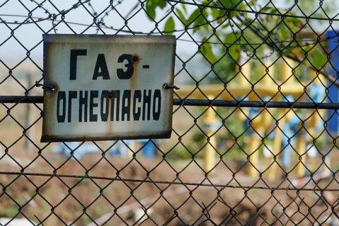 Мангуш Донецької області залишився без газопостачання через аварію