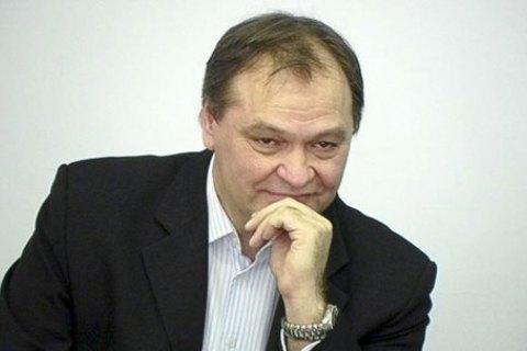 Депутат Верховної Ради відібрав телефони в журналістів, проти нього порушили справу (оновлено)