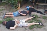 """Более 30 человек задержали на """"сходке"""" криминальных авторитетов в Кировоградской области"""