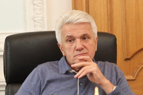 Ексспікер Верховної Ради Литвин захворів на ковід