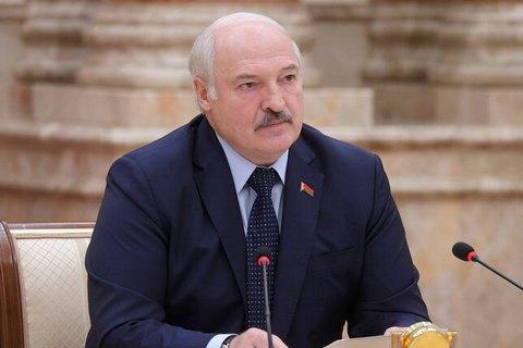 Лукашенко доручив скоротити кількість дипломатів у країнах Європи