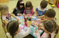 Як Київ цього року вирішуватиме проблему з садочками та школами