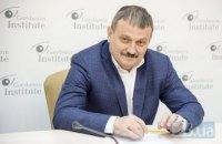 Суддя КСУ Касмінін: «Я не виключаю, що подам у відставку»