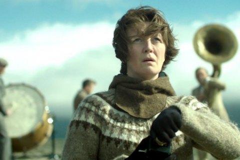 """Одеський кінофестиваль відкриється ісландсько-українським фільмом """"Жінка на війні"""""""