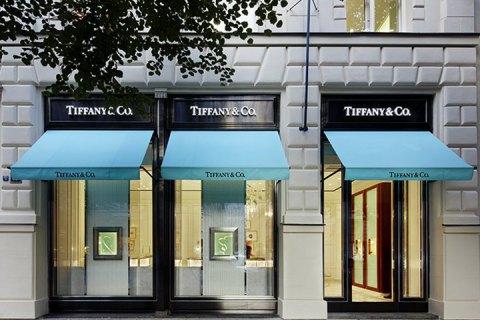 Материнська компанія Louis Vuitton купує Tiffany