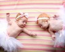В Днепропетровске все новорожденные в День города получат 5 тыс. грн