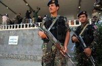 В полицейской академии Йемена прогремел взрыв