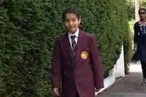 Самому молодому студенту Британии исполнилось 12 лет