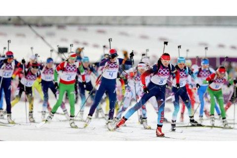 Британський союз біатлоністів оголосив про бойкот етапу Кубка світу в Тюмені