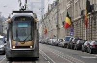 В Брюсселе в периоды высокого загрязнения воздуха общественный транспорт будет бесплатным