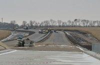 На трасі Н-31 побудують бетонну окружну міста Кобеляки