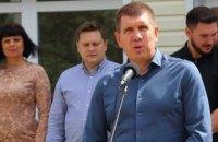 """""""Слуга народу"""" на довибори в Раду по 208 округу висунула екскандидата в нардепи від """"Батьківщини"""""""