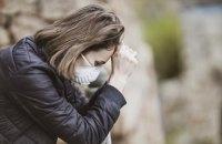 Переживання смерті. Що відбувається з психічним станом інфікованих і здорових під час пандемії