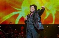 У Києві пограбували співака Іво Бобула