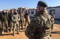 CIT: у Сирії з'явилася приватна військова компанія, заснована в Україні (оновлено)
