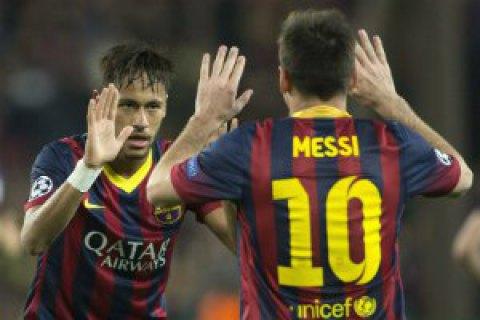 """""""Барселона"""" купить Грізманна й обміняє його на Неймара, - ЗМІ"""