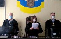 """В Запорожье суд изменил меру пресечения мужчине, после избиения которым умер военный """"Азова"""""""