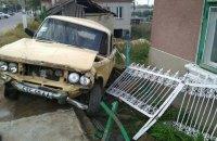 В Одеській області п'яний водій задавив пенсіонерок, що сиділи на лавочці біля будинку