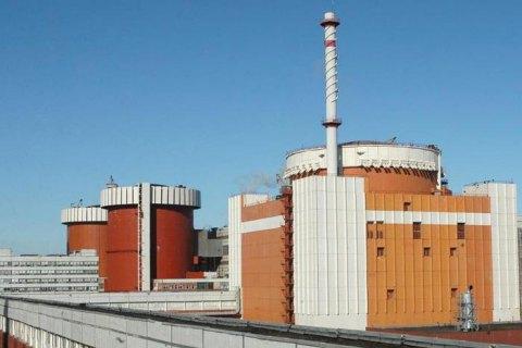 АЭС в Украине начала работать на топливе из США