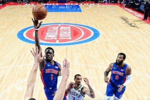 Клуб установив абсолютний антирекорд НБА