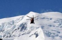 В Альпах заблукали і на смерть замерзли дві жінки