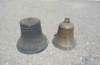 Житель Баришівки здав на металобрухт церковні дзвони і купив горілки